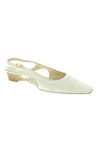 dolcherry chaussures femme de couleur beige