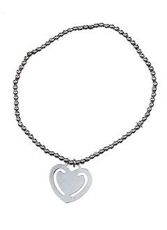 Bracelet gris BOUTIQUE GRANDJEAN VALÉRIE pour femme