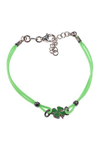 boutique grandjean valérie bijoux femme de couleur vert
