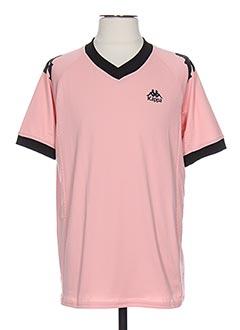 Produit-T-shirts-Homme-KAPPA