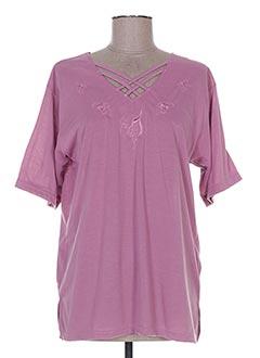 Produit-T-shirts-Femme-ANNE FASHION