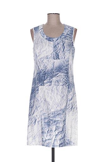 meri EFFI_CHAR_1 esca robes femme de couleur bleu