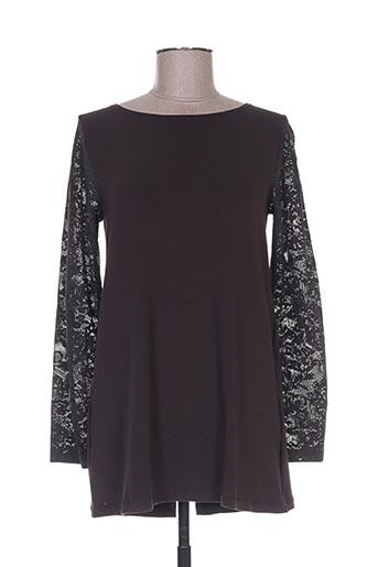 suggest chemises femme de couleur marron