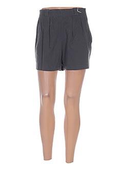 Produit-Shorts / Bermudas-Femme-SLUGGER