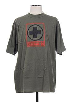 Produit-T-shirts-Homme-DR MARTENS