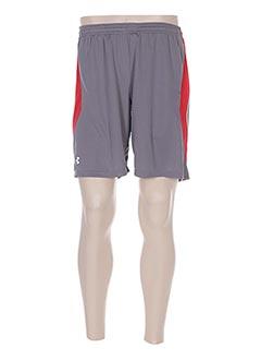 Produit-Shorts / Bermudas-Homme-UNDER ARMOUR