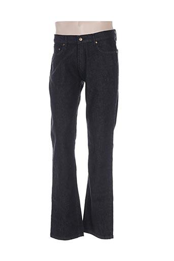 cbk jeans homme de couleur noir