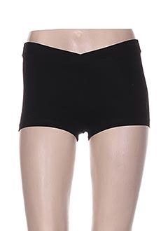 Produit-Shorts / Bermudas-Femme-SANSHA