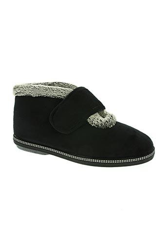 american stadium chaussures femme de couleur noir