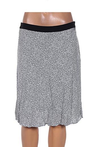 diplodocus jupes femme de couleur gris
