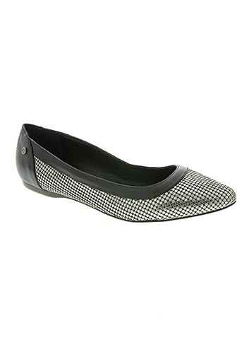 kookai chaussures femme de couleur gris