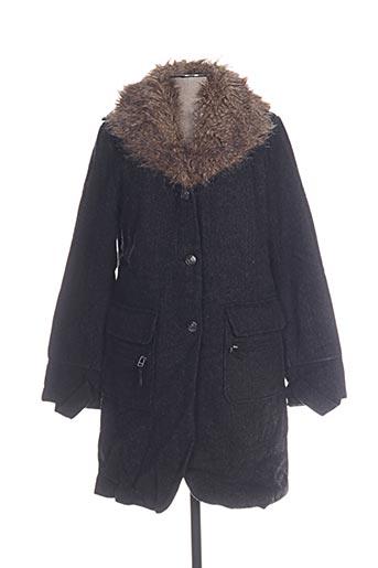 la redoute manteaux femme de couleur gris
