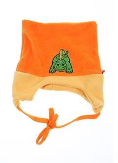 Bonnet orange PLAYSKOOL pour garçon