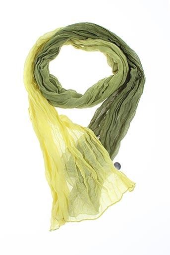ddp accessoires unisexe de couleur vert