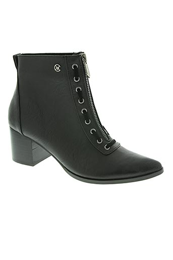chattawak chaussures femme de couleur noir