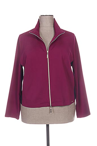 q'neel vestes femme de couleur rose