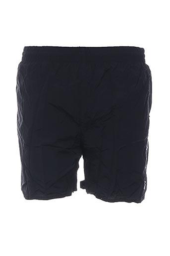 speedo maillots de bain garçon de couleur noir
