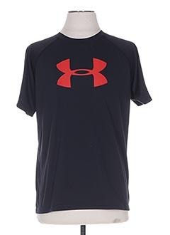 Produit-T-shirts-Garçon-UNDER ARMOUR