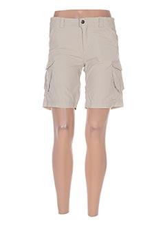 Produit-Shorts / Bermudas-Fille-ICEPEAK