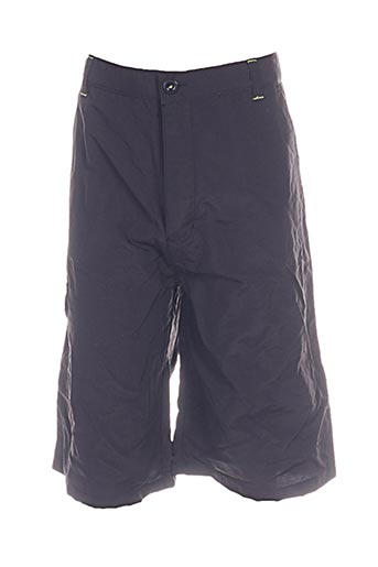 regatta shorts / bermudas garçon de couleur gris