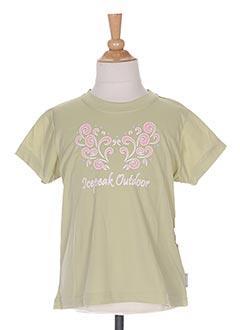 Produit-T-shirts-Fille-ICEPEAK