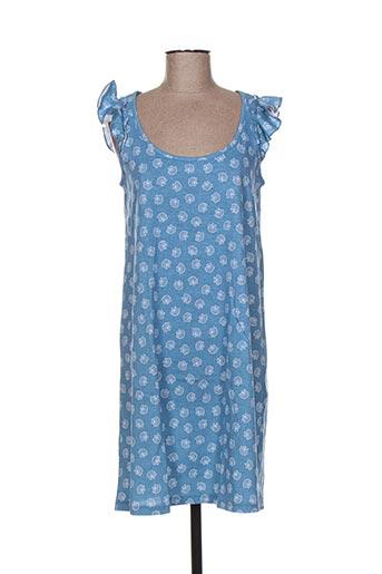 linclalor nuit femme de couleur bleu