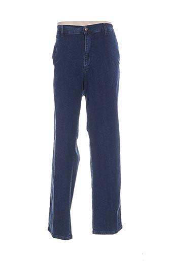 colt jean jeans femme de couleur bleu