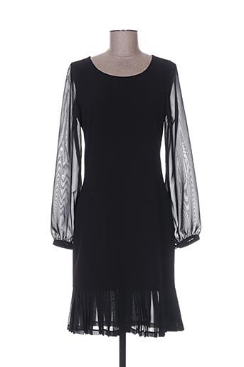 zepeline robes femme de couleur noir