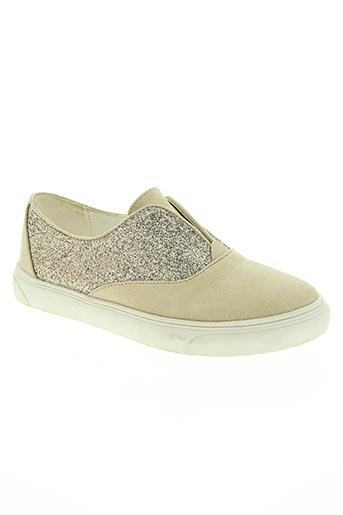 dolce c° chaussures femme de couleur beige