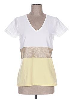 Produit-T-shirts-Femme-RIVER WOODS