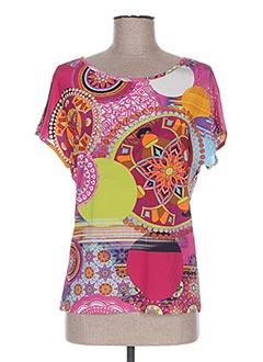 Produit-T-shirts-Femme-CHACOK