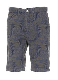 Produit-Shorts / Bermudas-Homme-SALSA