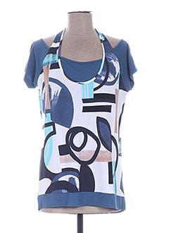 Produit-T-shirts-Femme-EVALINKA
