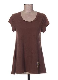 Produit-T-shirts-Femme-ED HARDY