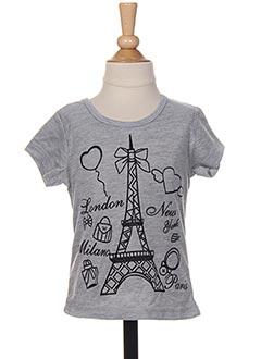 Produit-T-shirts-Fille-H&Y
