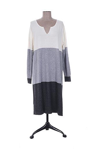 d.sport robes femme de couleur gris