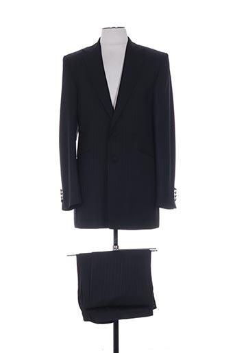 optimal costumes homme de couleur noir