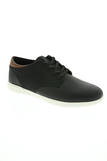 jack & jones chaussures homme de couleur gris