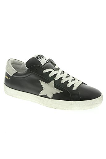 semerdjian chaussures homme de couleur noir