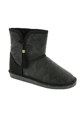 pieces chaussures femme de couleur noir