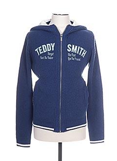 Produit-Gilets-Garçon-TEDDY SMITH