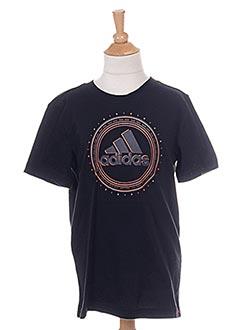 Produit-T-shirts-Garçon-ADIDAS
