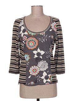 Produit-T-shirts-Femme-ALDO MARTIN'S