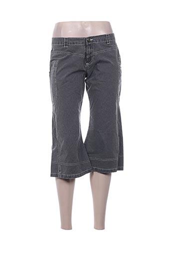 rusty shorts / bermudas femme de couleur gris