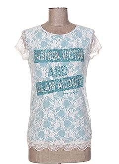 Produit-T-shirts-Fille-ARTIGLI