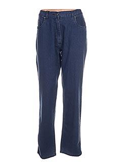 Produit-Jeans-Femme-PIERRE D'ARLANC