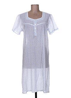 52b8416e396a9 Chemises De Nuit Femme En Soldes – Chemises De Nuit Femme | Modz