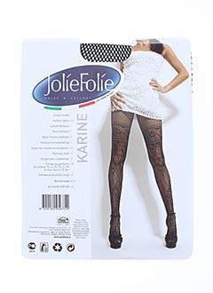 Produit-Lingerie-Femme-JOLIE FOLIE