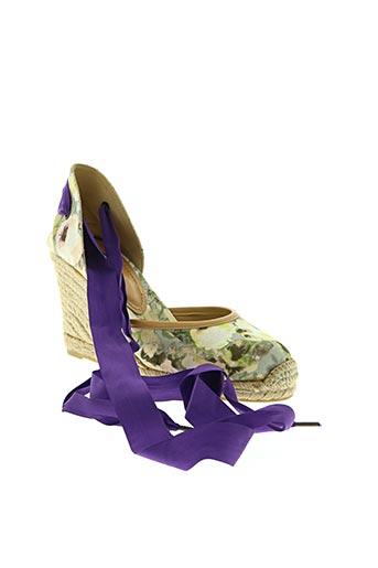 paul smith chaussures femme de couleur beige