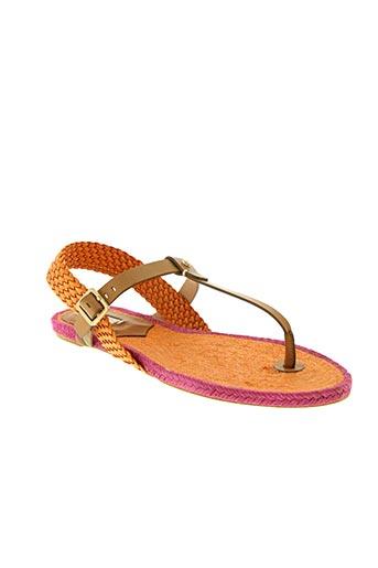 paul smith chaussures femme de couleur marron